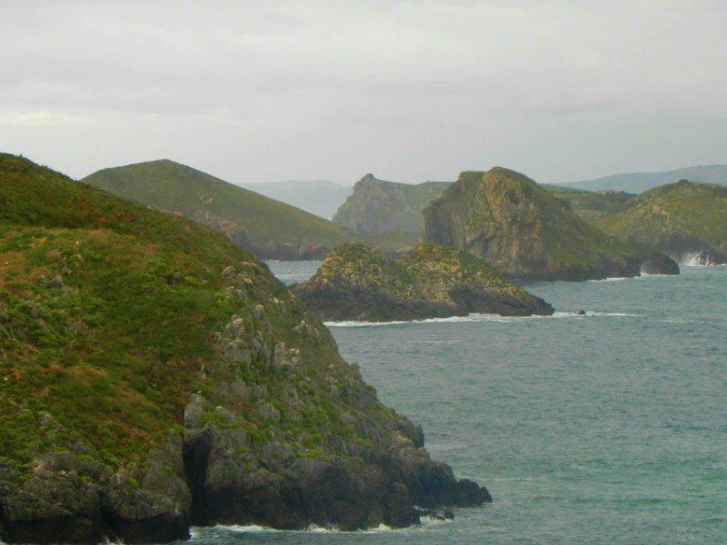 Z12 gu a turismo asturias - Marisquerias en asturias ...