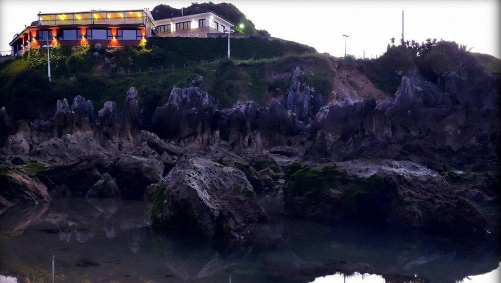 Mirador de tor restaurante un cl sico en llanes que - Marisquerias en asturias ...