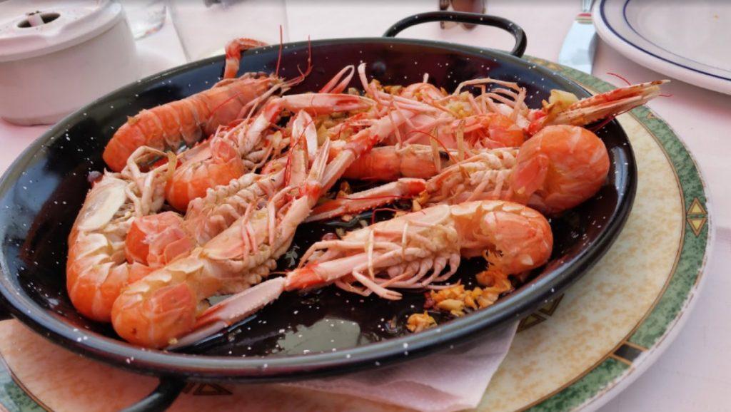 Restaurante tor 23 gu a turismo asturias - Marisquerias en asturias ...