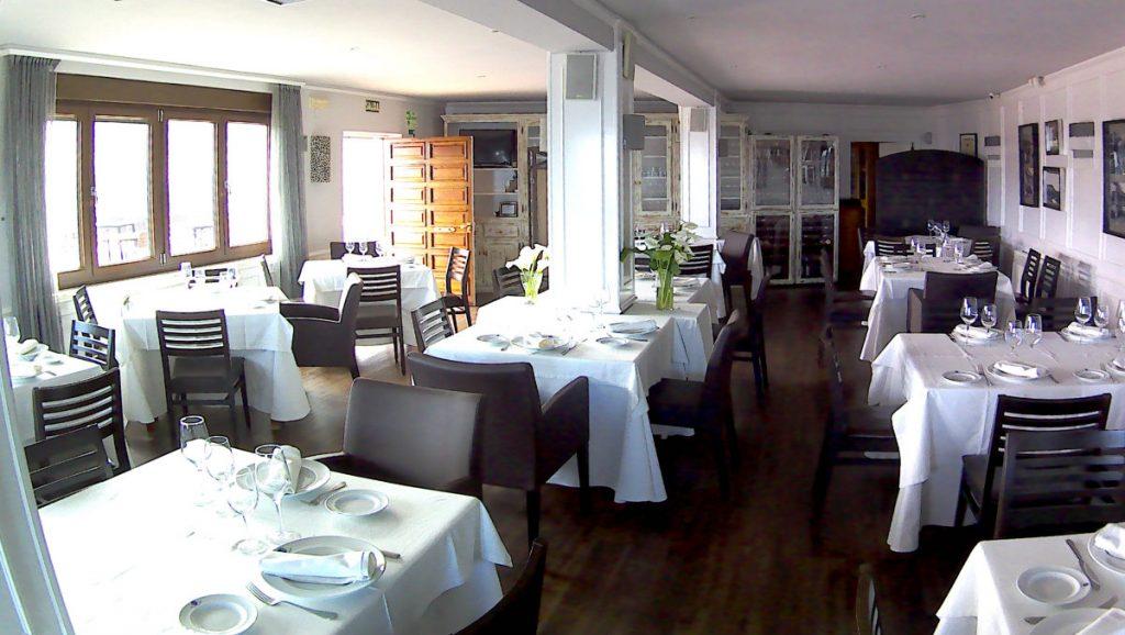 Restaurante tor 8 gu a turismo asturias - Marisquerias en asturias ...