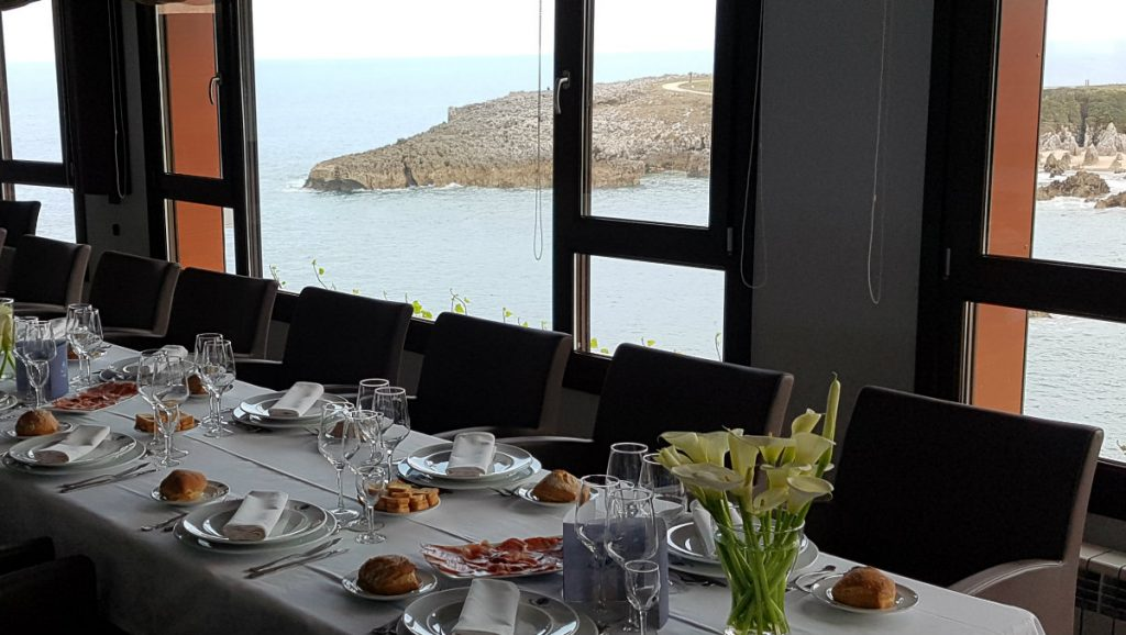 Restaurante tor 9 gu a turismo asturias - Marisquerias en asturias ...