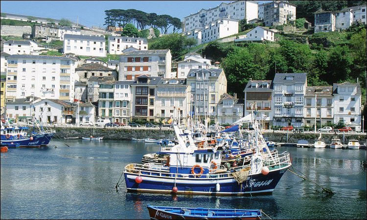 Luarca gu a turismo asturias - Marisquerias en asturias ...