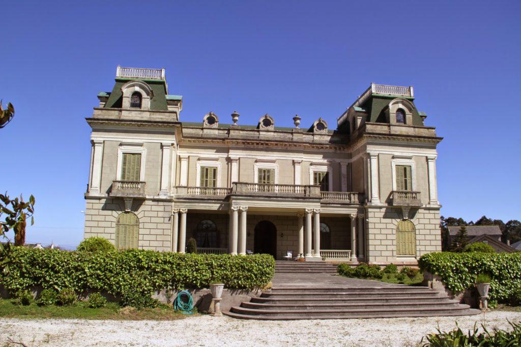 palacio jardon venta