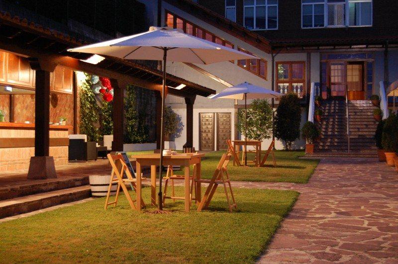 Casa junco hotel restaurante de reconocida trayectoria y calidad men desde 11 gu a turismo - Hotel casa junco ...