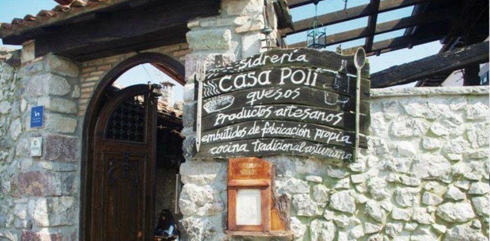 3 poli gu a turismo asturias - Marisquerias en asturias ...