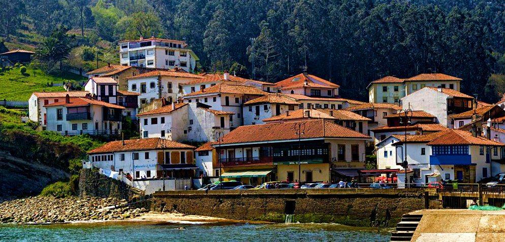 Tazones un recoleto puerto pesquero gu a turismo asturias - Marisquerias en asturias ...
