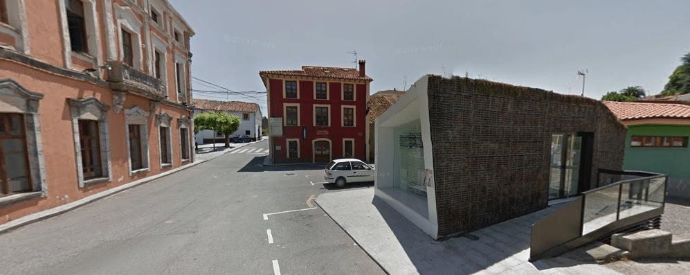 Colombres gu a turismo asturias for Oficina turismo asturias