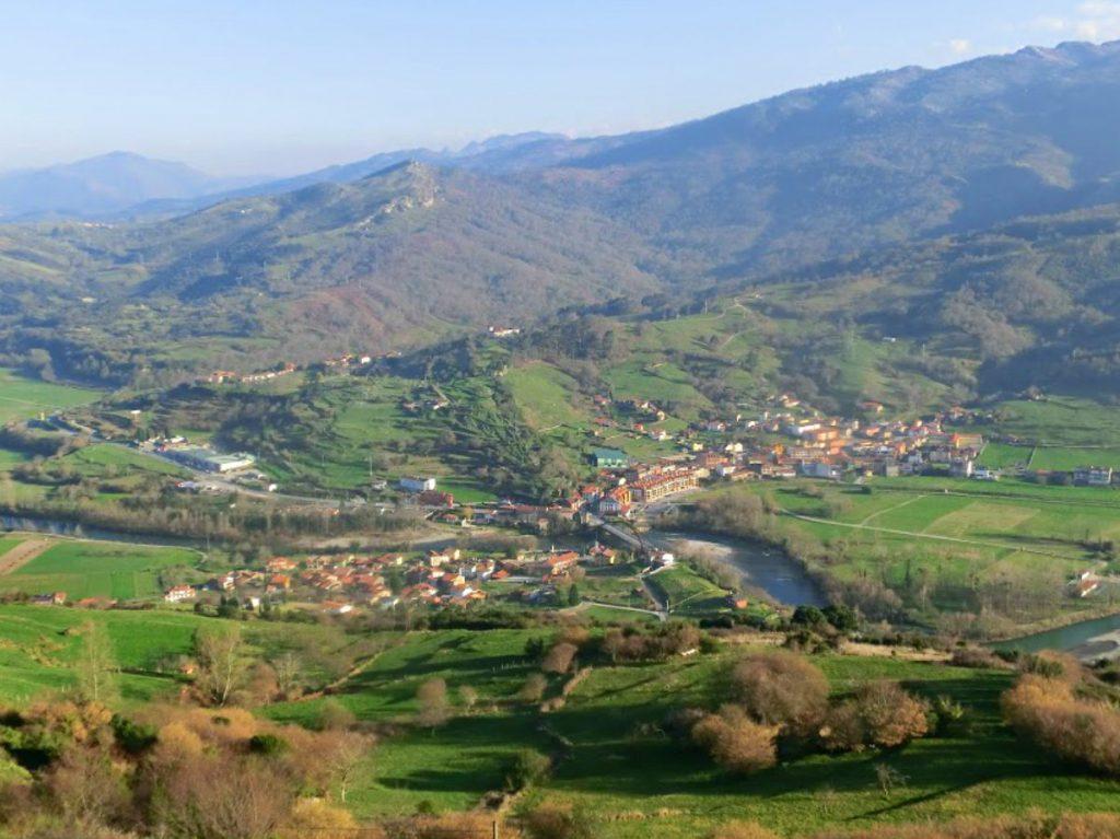 Alevia1 gu a turismo asturias for Oficina turismo asturias