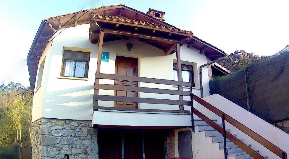 Apartamento gulpiyuri dormir desde 50 noche 4 personas - Casas rurales en asturias para 4 personas ...