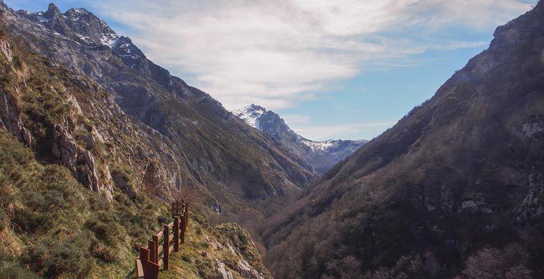 Senda de la jocica a carombo gu a turismo asturias - Marisquerias en asturias ...