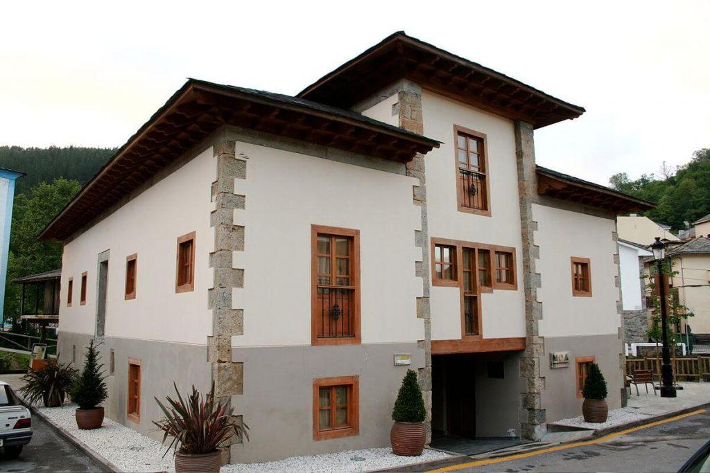 Oficina de turismo de tineo navelgas gu a turismo asturias for Oficina turismo asturias