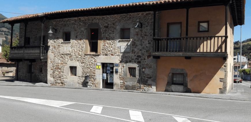 Oficina de turismo de laviana gu a turismo asturias for Oficina turismo asturias