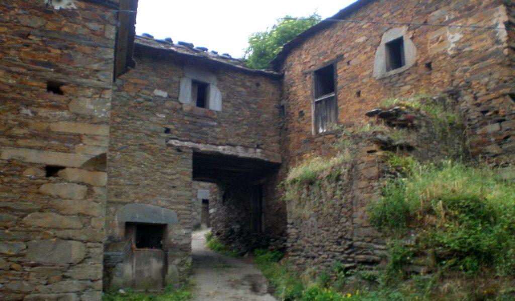 Argul… un maravilloso asentamiento rural anclado en el tiempo ...