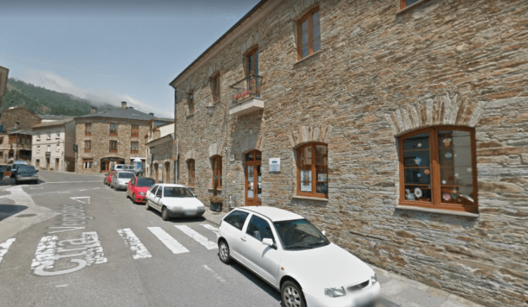 Oficina de turismo de taramundi gu a turismo asturias for Oficina turismo asturias