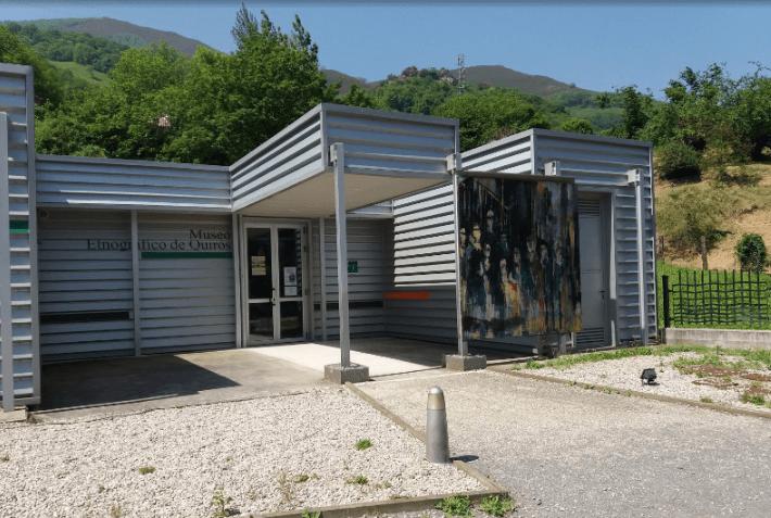 Oficina de turismo de quir s gu a de asturias turismo for Oficina turismo asturias