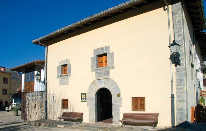 Museodelamadera 1 gu a turismo asturias for Oficina turismo asturias