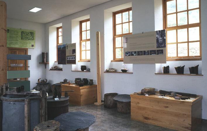 Oficina de turismo de boal los mazos gu a turismo asturias for Oficina turismo asturias