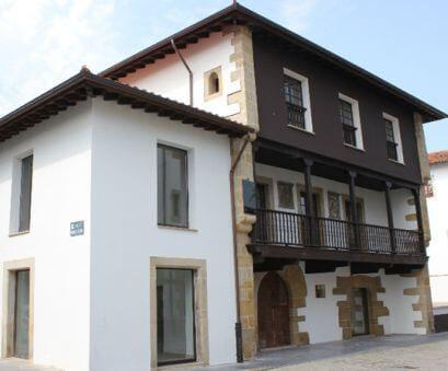 Oficina de turismo de villaviciosa gu a turismo asturias for Oficina turismo asturias