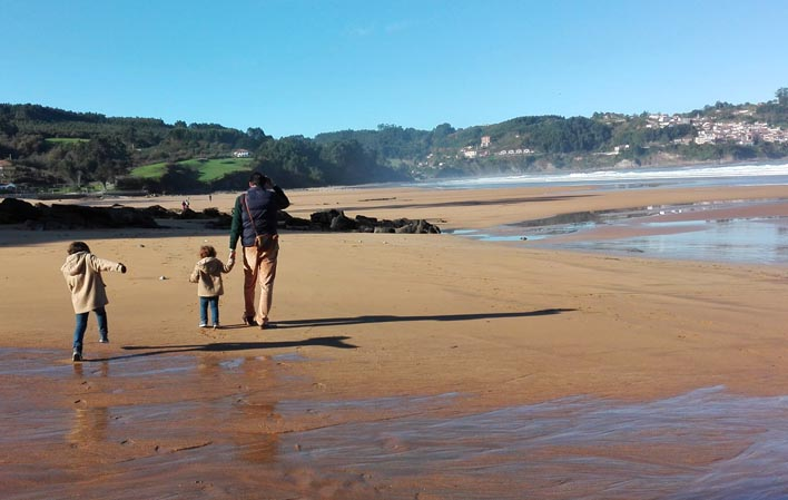 Playalagriega4 gu a turismo asturias - Marisquerias en asturias ...