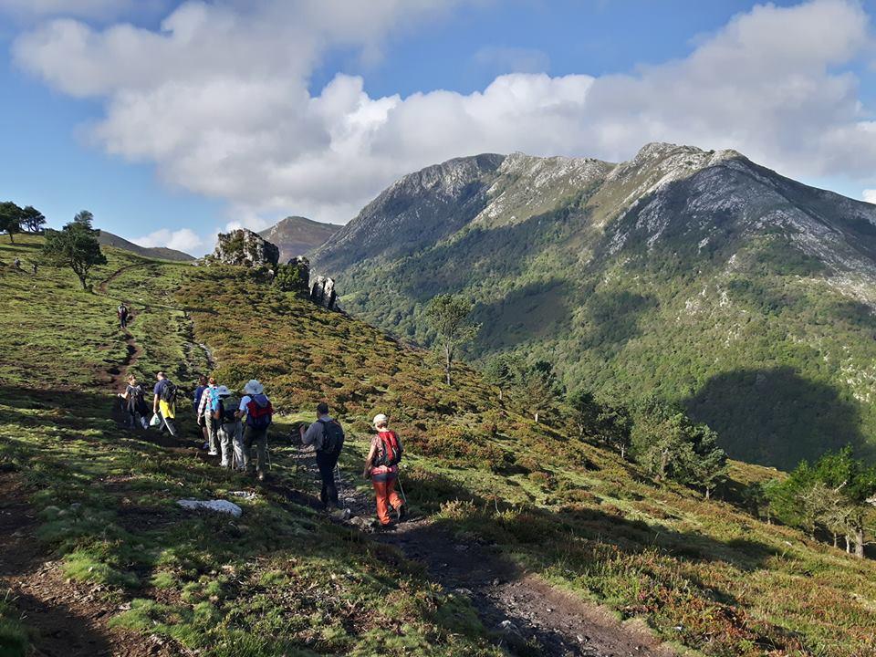 Turismo activo sierra del sueve colunga asturias 1 gu a - Marisquerias en asturias ...