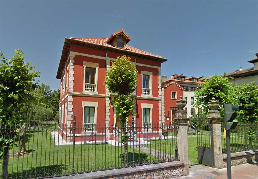 Oficina de turismo de cangas de onis gu a turismo asturias for Oficina turismo asturias