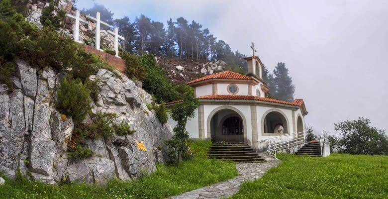 Santuario del Viso… una atalaya divina | GUÍA TURISMO ASTURIAS