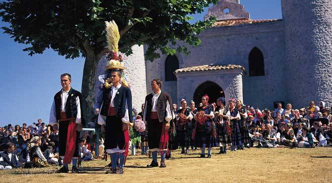 Fiestas Asturias Folixia Asturias Guía Turismo Asturias